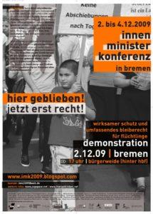 091202bremen-poster